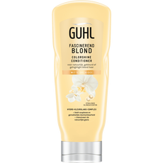 Guhl Fascinerend Blond Colorshine-Conditioner voor blond haar 200 ML