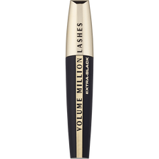 L'Oréal Paris Make-Up Designer Volume Million Lashes - Extra Black - Zwart - Volume Mascara