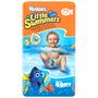 Huggies Little Swimmers Zwemluiers 5-6