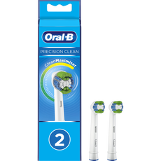 Oral-B Precision Clean Opzetborstel Met Cleanmaximiser