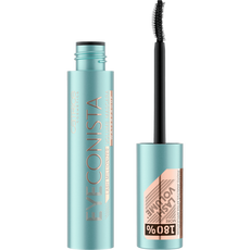 Catrice Eyeconista Lash Millionizer Volume Mascara Waterproof 010 Eye Want I