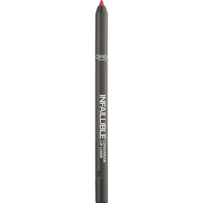 L'Oréal Paris Infallible Lip Liner 105 Red fiction