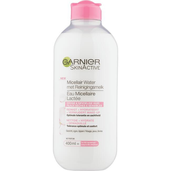 Skin Active Micellair Milky Water