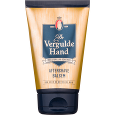 Vergulde Hand Aftershave Balsem