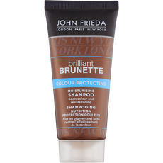 John Frieda Brilliant Brunette Moisturising Shampoo Mini