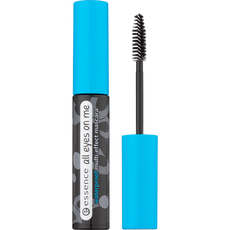 Essence All Eyes On Me Mascara Waterproof Zwart