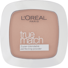 L'Oréal Paris True Match Super-Blendable Powder N4 Beige