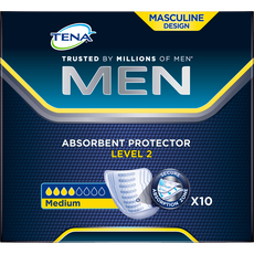 Tena Men Level 2 Absorbent Protector