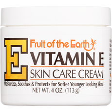 Fruit of the Earth Vitamine E Skin Care Cream
