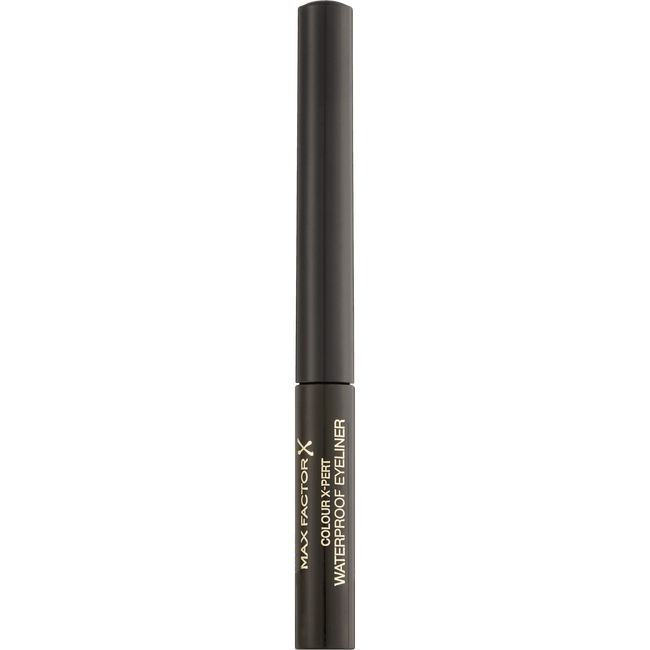 Max Factor Colour Expert Waterproof Eyeliner - 01 Deep Black