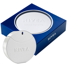 Nivea Eau De Toilette Spray