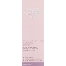 Louis Widmer Oogmake-up Reiniging Lotion