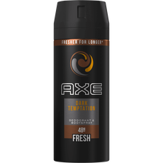 AXE Dark Temptation Deodorant & Bodyspray