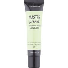 Maybelline Master Prime Anti-Redness Primer