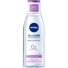 NIVEA Micellair Skin Breathe Micellair Water - Gevoelige huid