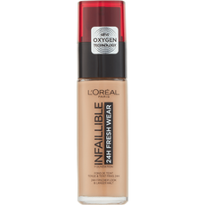 L'Oréal Paris Make-Up Designer Infallible 24Hr Fresh Wear Foundation 235 Honey