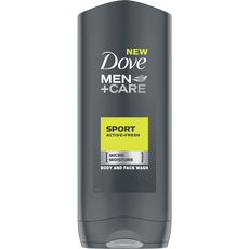 Dove Men+Care Sport Active+Fresh Douchegel