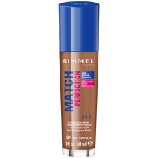 Rimmel Match Perfection Foundation - 601