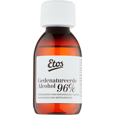 Etos Gedenatureerde Alcohol 96%