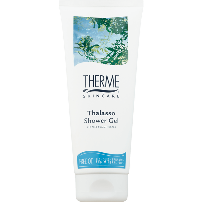 Therme Thalasso Shower Gel