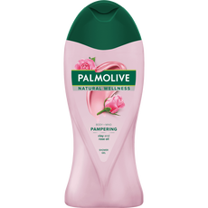 Palmolive Showergel Wellness Rose