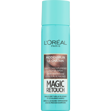 L'Oréal Paris Magic Retouch Uitgroei Camouflage Spray 3 Middenbruin