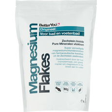 BetterYou Magnesium Flakes Original