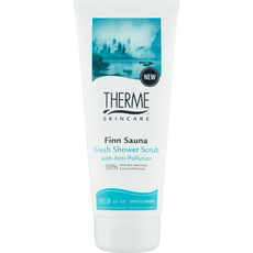 Therme Finn Sauna Fresh Shower Scrub