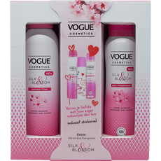 Vogue Sparkle Douche Foam
