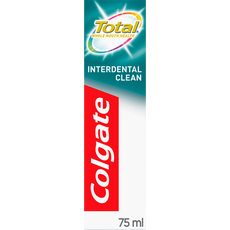 Colgate Total Interdental Clean Tandpasta