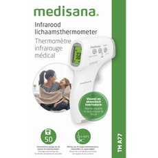 Medisana TM A77 non-contact thermometer