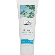 Therme Thalasso Shower Scrub Mini