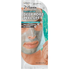 7th Heaven Men's Deep Pore Peel Off