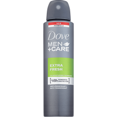 Dove Men+Care Extra Fresh Deodorant Spray
