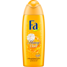 Fa Honey Exilir Caring Shower Gel