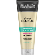 John Frieda Sheer Blonde Highlight Activation Shampoo