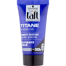 Taft Gel Titane Power Mini