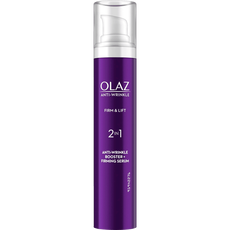 Olaz Anti-wrinkle Verstevigend en Liftend 2-In-1 Dagcrème & Serum