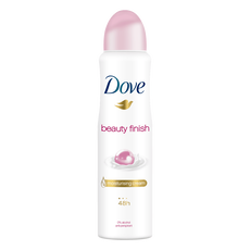Dove Beauty Finish Anti-Transpirant Spray 150 ML
