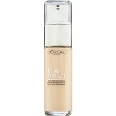 L'Oréal Paris True Match Super-Blendable Foundation 0.5N Porcelaine