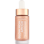 L'Oréal Paris Woke Up Like This Glow Mon Amour Highlighting Drops Loving Peach