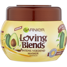 Garnier Loving Blends Avocado & Karité Intens Voedend Masker