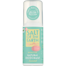 Salt of the Earth Pure Aura Melon & Cucumber Natural Deodorant Spray