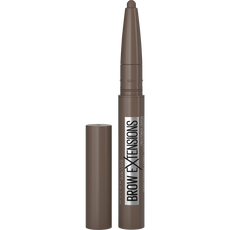 Maybelline New York - Brow Extensions - 06 Deep Brown - Bruin Wenkbrauwpotlood - 10,5 Gr.