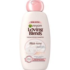 Garnier Loving Blends - Milde Haver - Shampoo