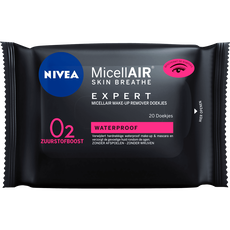 NIVEA Micellair Skin Breathe Expert Make-up Remover Doekjes