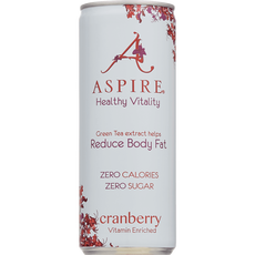 Aspire Drink Cranberry