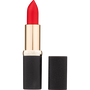 L'Oréal Paris Color Riche Matte Addiction Lipstick 347 Haute Rouge