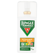 Jungle Formula Original Anti Muggen Spray Strong 20% Deet