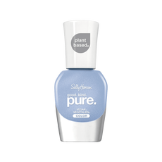 Sally Hansen Good.Kind.Pure. Vegan Nagellak 370 Crystal Blue